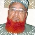Alhaaj Saeed Hashmi
