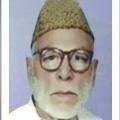 Alhaaj Azam Chishti R A