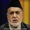 Alhaaj Marghoob Hamdani