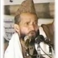 Muhammad Ali Zahoori Kasoori (R.A)