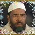 Alhaaj Munir Hussain Hashmi