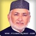 Alhaaj Mehboob Ahmed Hamdani